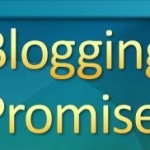 Yvonne Bryant International llc Blogging Promise