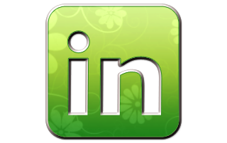 Icons for Social Media posts and LinkedIn Profile & Summary