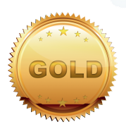 GOLD LEVEL Small Business