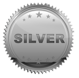 SILVER LEVEL Small Business
