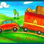 4 Thoughts When You are on the Move