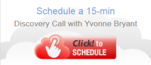 15-Minute Discovery Call with Yvonne Bryant