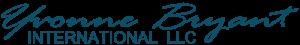 Yvonne Bryant International Logo