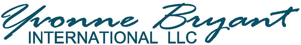 Yvonne Bryant International Retina Logo